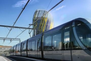 Cité du Vin de Bordeaux